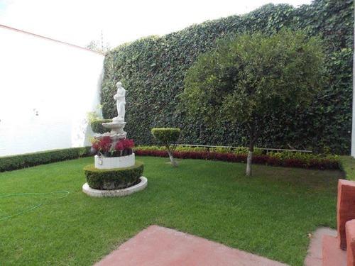 hermosa casa con jardín recién remodelada en coyoacan