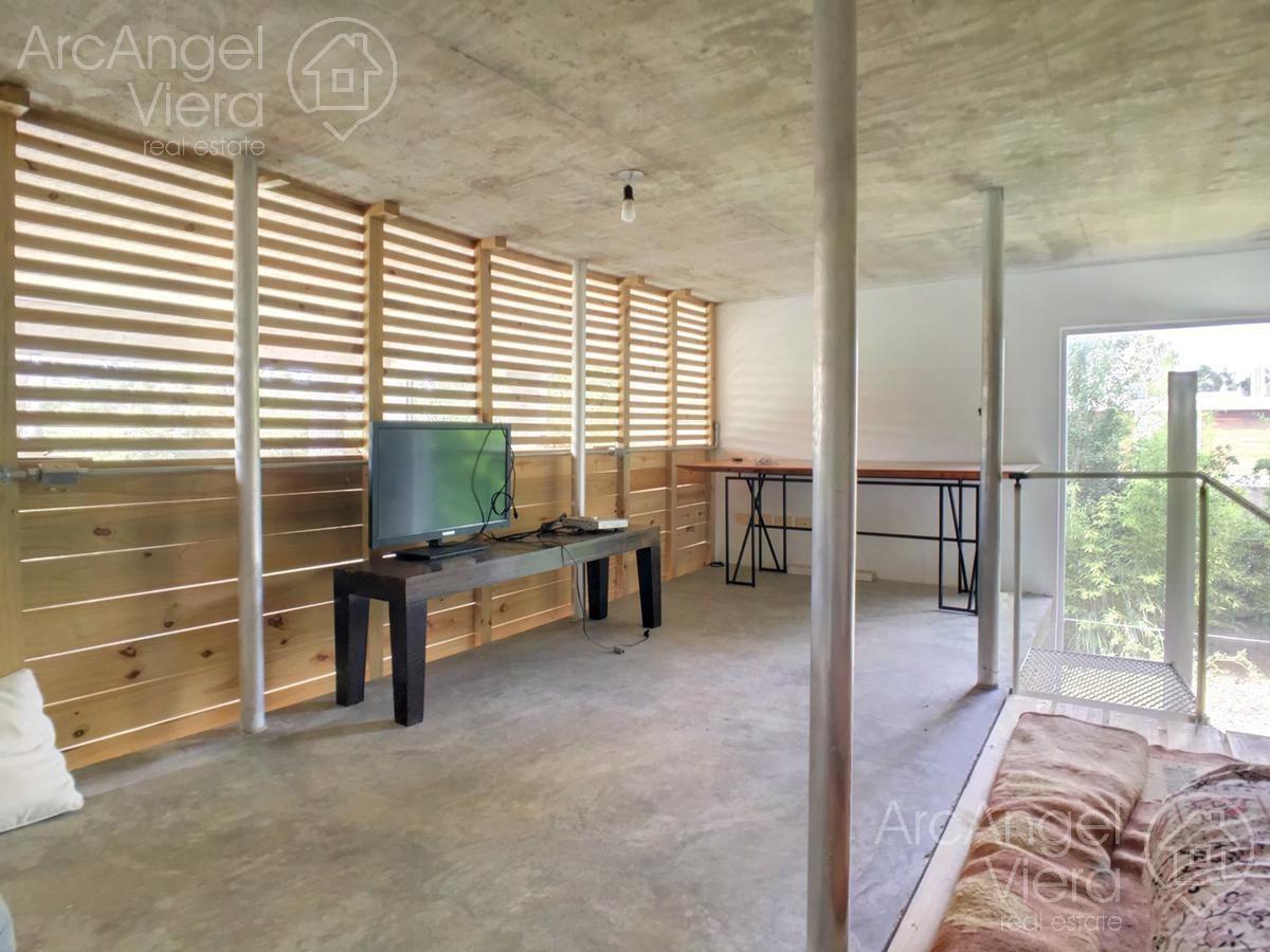 hermosa casa con piscina  4 dormitorios en parada 7,  playa mansa