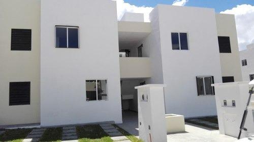 hermosa casa cuádruplex en privalia ambienta planta alta