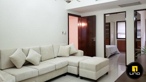 hermosa casa de 1 planta en condominio totalmente amoblada