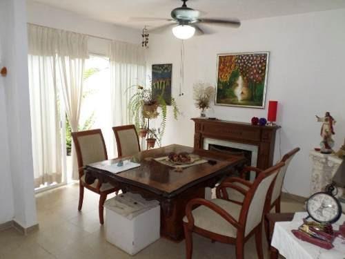 hermosa casa de 2 niveles en venta **residencial villa marino** c2243