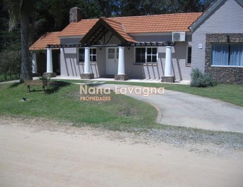 hermosa casa de 3 dormitorios en r del indio - ref: 213621