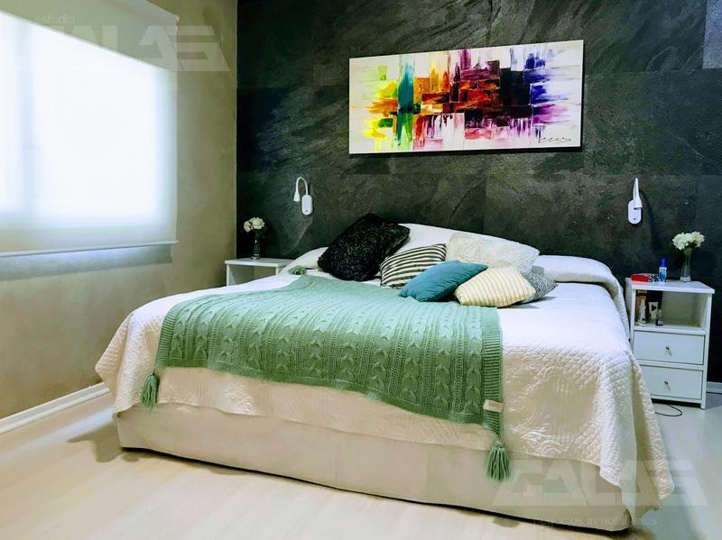 hermosa casa de 4 ambientes con quincho. todo a nuevo!!!