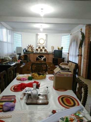 hermosa casa de campo en venta ideal para descansar ubicada en jofre queretaro