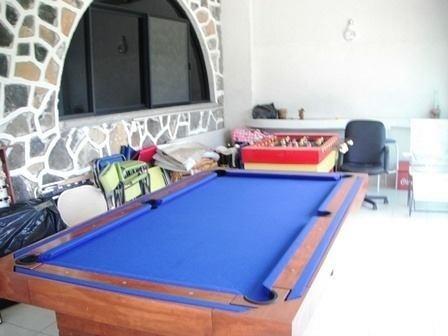 hermosa casa de descanso amplio jardín y jacuzy 650m2 superficie