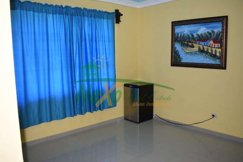 hermosa casa de oportunidad en venta santiago (mdc-103)