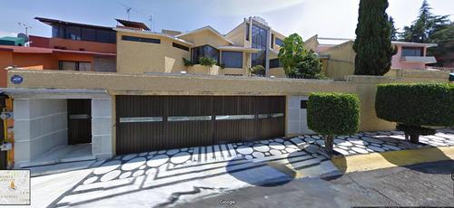 hermosa casa de remate, zona exclusiva, inf: 5585337335