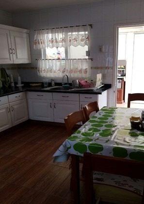 hermosa casa de tres recamaras en fraccionamiento villas del sol !!