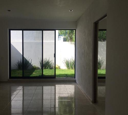 hermosa casa de una planta en grand  juriquilla,  cero topes  ganala !!