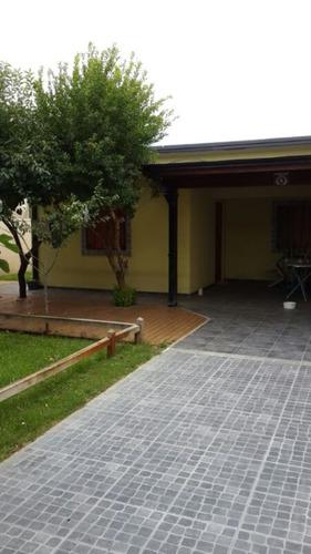 hermosa casa + departamento