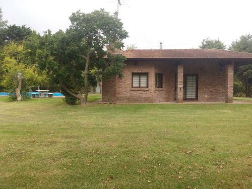 hermosa casa descanso reuniones familiares y amigos