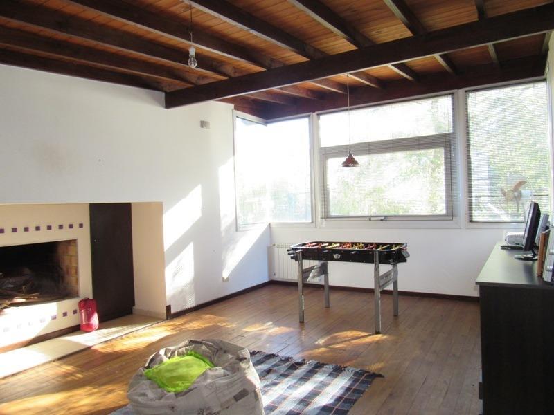hermosa casa en 2 plantas de 4 ambientes