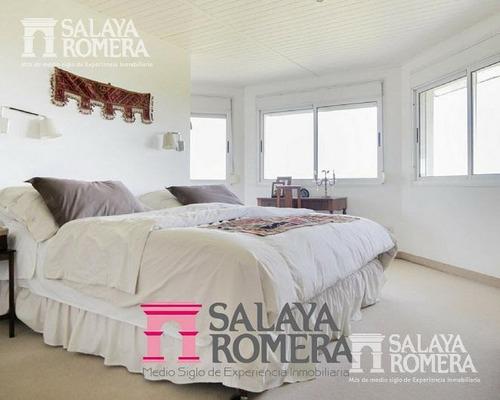 hermosa casa en alquiler de 5 ambientes ubicada en la isla santa monica