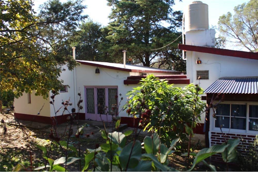 hermosa casa en anisacate a dos cuadras de la ruta