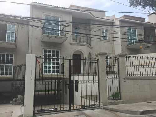 hermosa casa en axotla cdmx