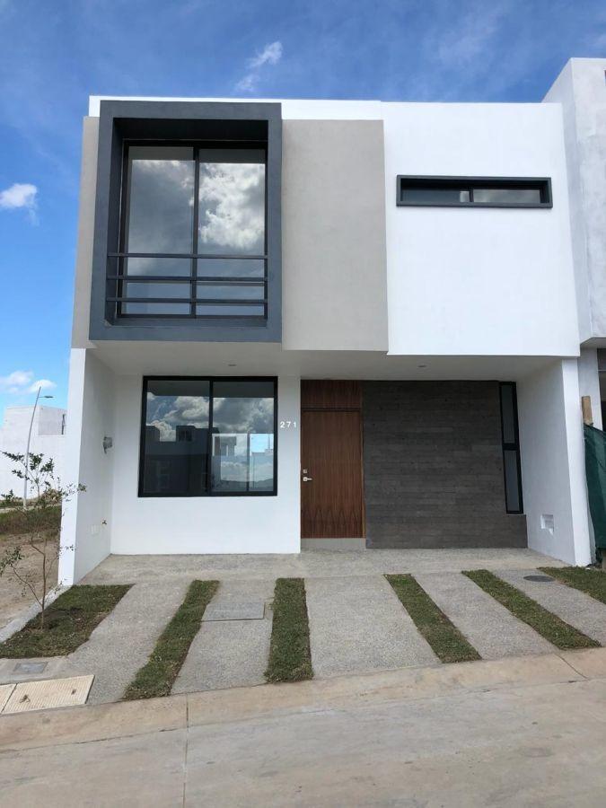hermosa casa en capital norte zapopan