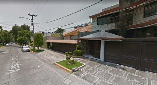 hermosa casa en ciudad satélite
