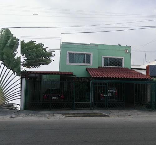 hermosa casa en colonia méxico en venta.