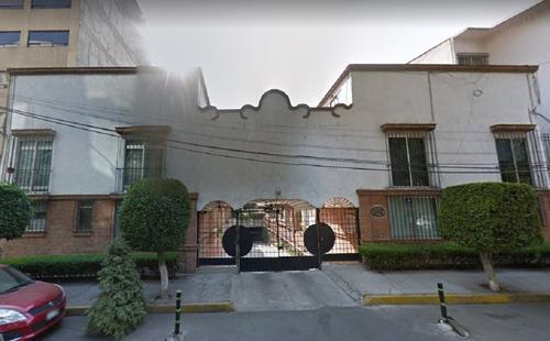 hermosa casa en condominio en insurgentes cuicuilco.
