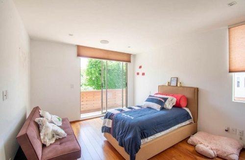 hermosa casa en condominio en san jerónimo lídice $19,000,000.00