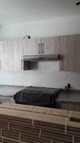 hermosa casa en condominio en venta a estrenar en colonia héroes de padierna