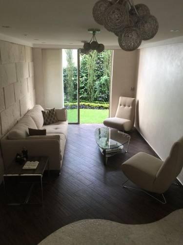 hermosa casa en condominio horizontal con acabados de lujo