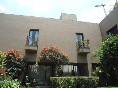 hermosa casa en condominio horizontal de solo 5 casas. en san angel