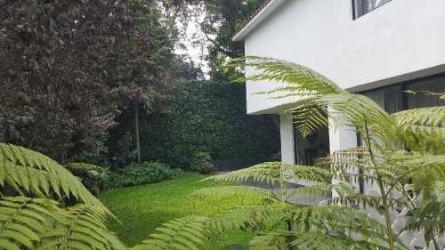 hermosa casa en condominio jardines del pedregal