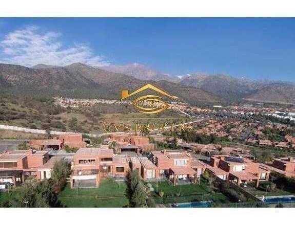 hermosa casa en condominio san damian alto, espaciosa, de finas terminaciones 272 mts2  / 850mts2