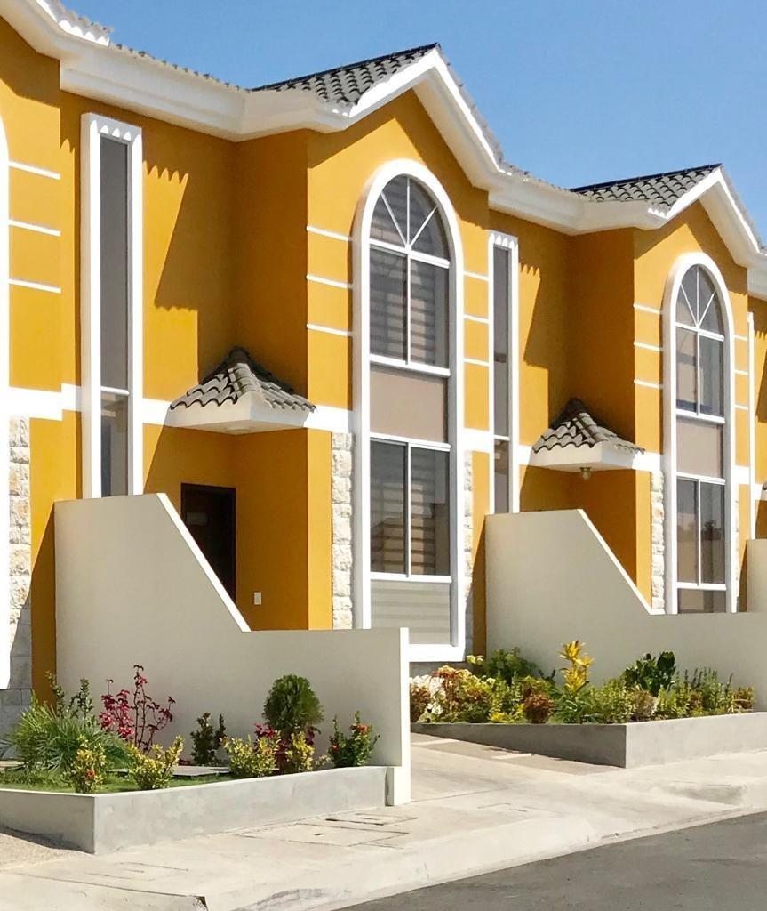 hermosa casa en conjunto privado, cerca de la playa