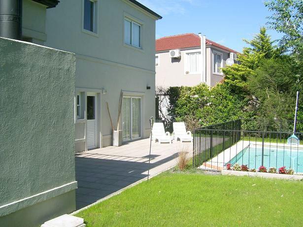 hermosa casa en country de canning! muy amplios ambientes!!!