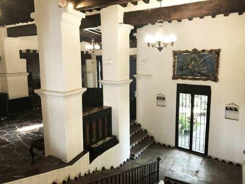 hermosa casa en coyoacán ¡en venta! tlalaxco