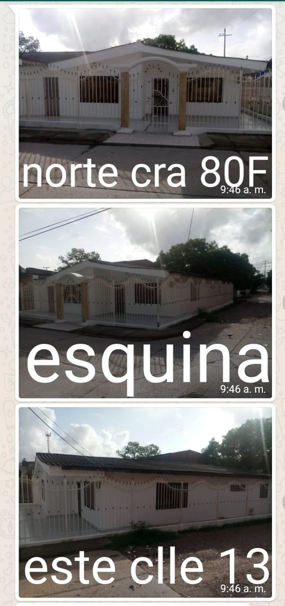 hermosa casa en el barrio san fernando de cartagena