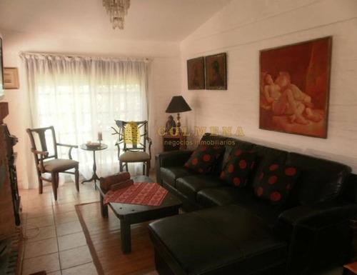 hermosa casa en el tesoro!!! - ref: 790