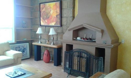 hermosa casa en exclusivo residencial