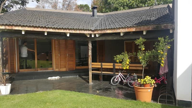 hermosa casa en  jardin espinosa