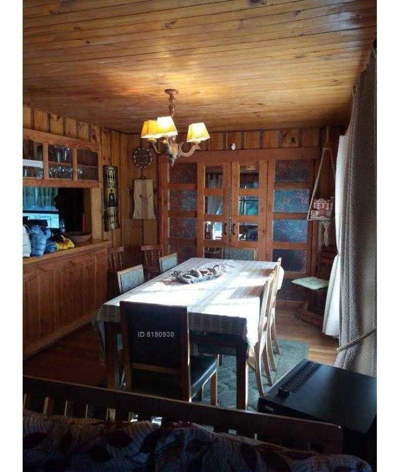 hermosa casa en kilometro 11,5 sector molco