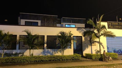 hermosa casa en la ciudad del coca orellana