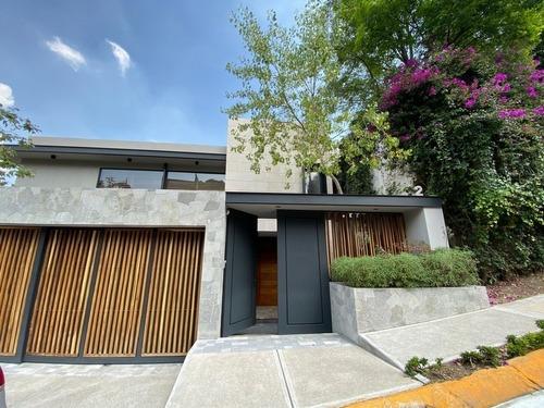 hermosa casa en la privada bosques de las palmas