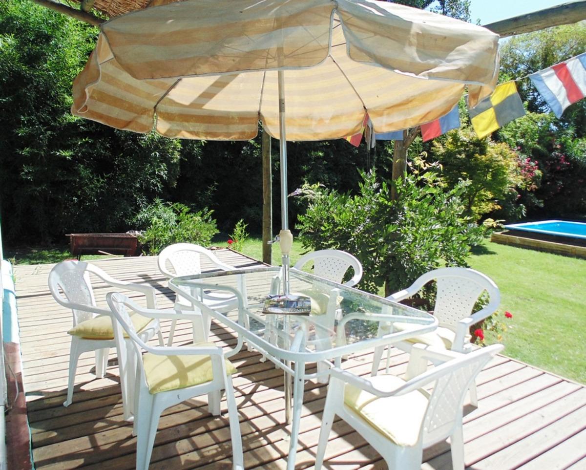 hermosa casa en lago rapel acceso al lago y piscina privada