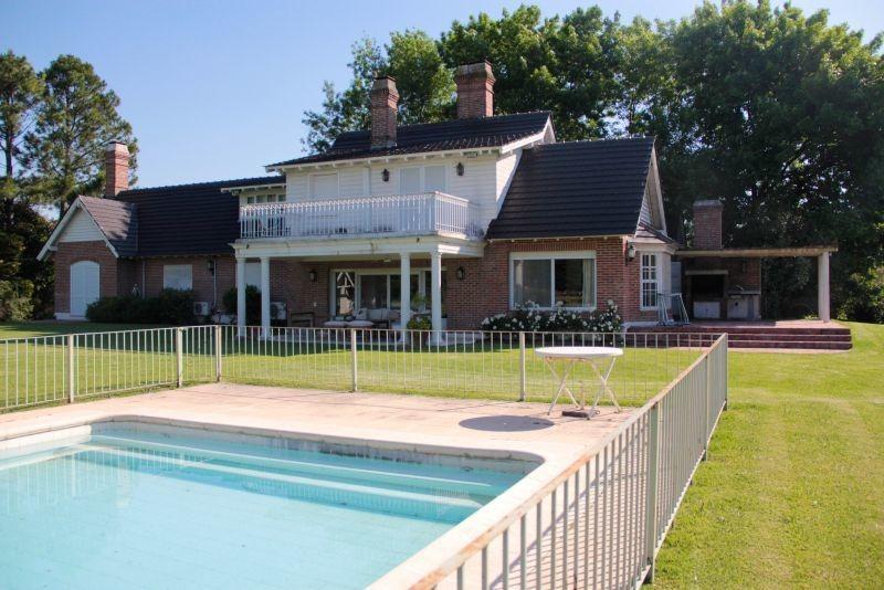 hermosa casa en las praderas!!