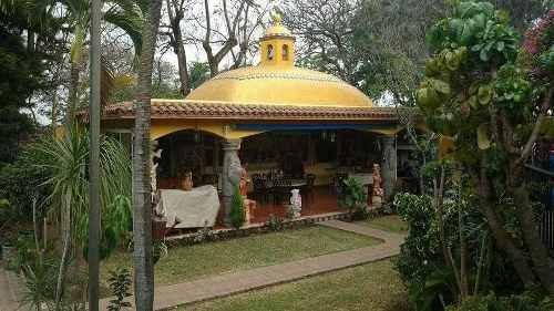 hermosa casa en lomas de cortés cuernavaca