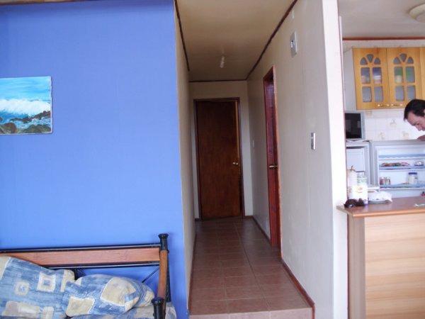 hermosa casa en los molles, 3 habitaciones 2 baños