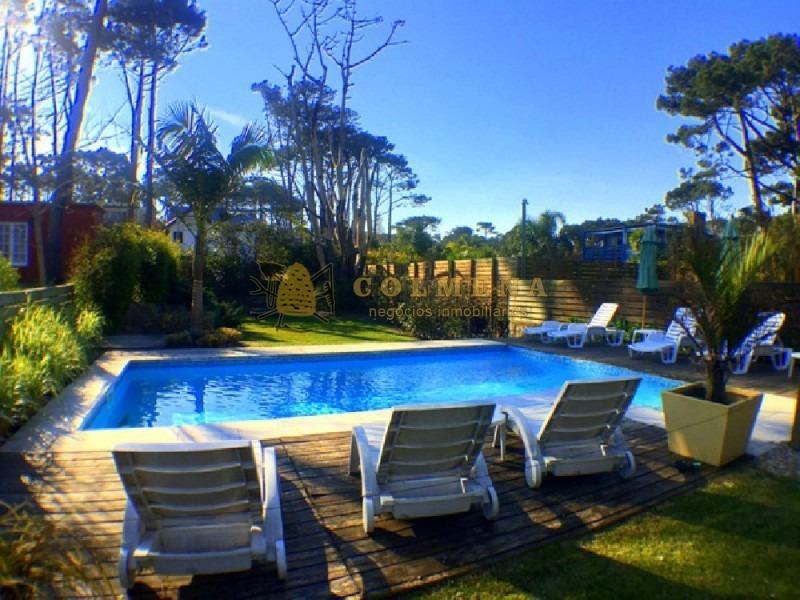 hermosa casa en montoya-manantiales! ideal para disfrutar del verano!-ref:333