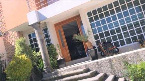 hermosa casa en nicolas romero