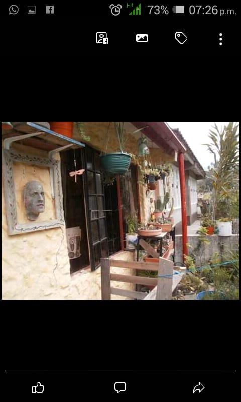 hermosa casa en nobsa boyaca. zona central