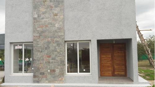 hermosa casa en obra, san alfonso del talar, 3 dormitorios, 3 baños