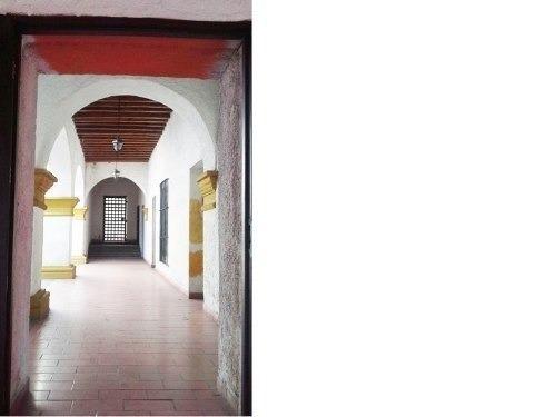 hermosa casa en pleno centro histórico de querétaro