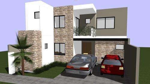 hermosa casa en pre-venta