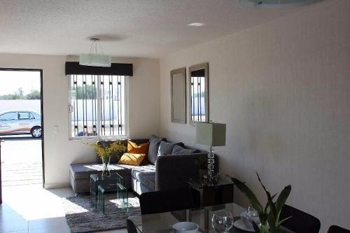 hermosa casa en privada bellavista, alberca, 3 recs, 3 baños